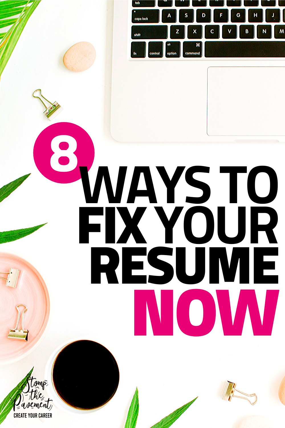 Fix your Resume Right Now in 2020 Resume writing tips