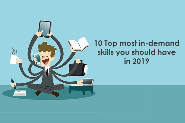 You Might Be Thinking That Professionals With Skills In Artificial Intelligence Will Rule Soon Read Our Blog To Skills Cloud Based Services Machine Learning
