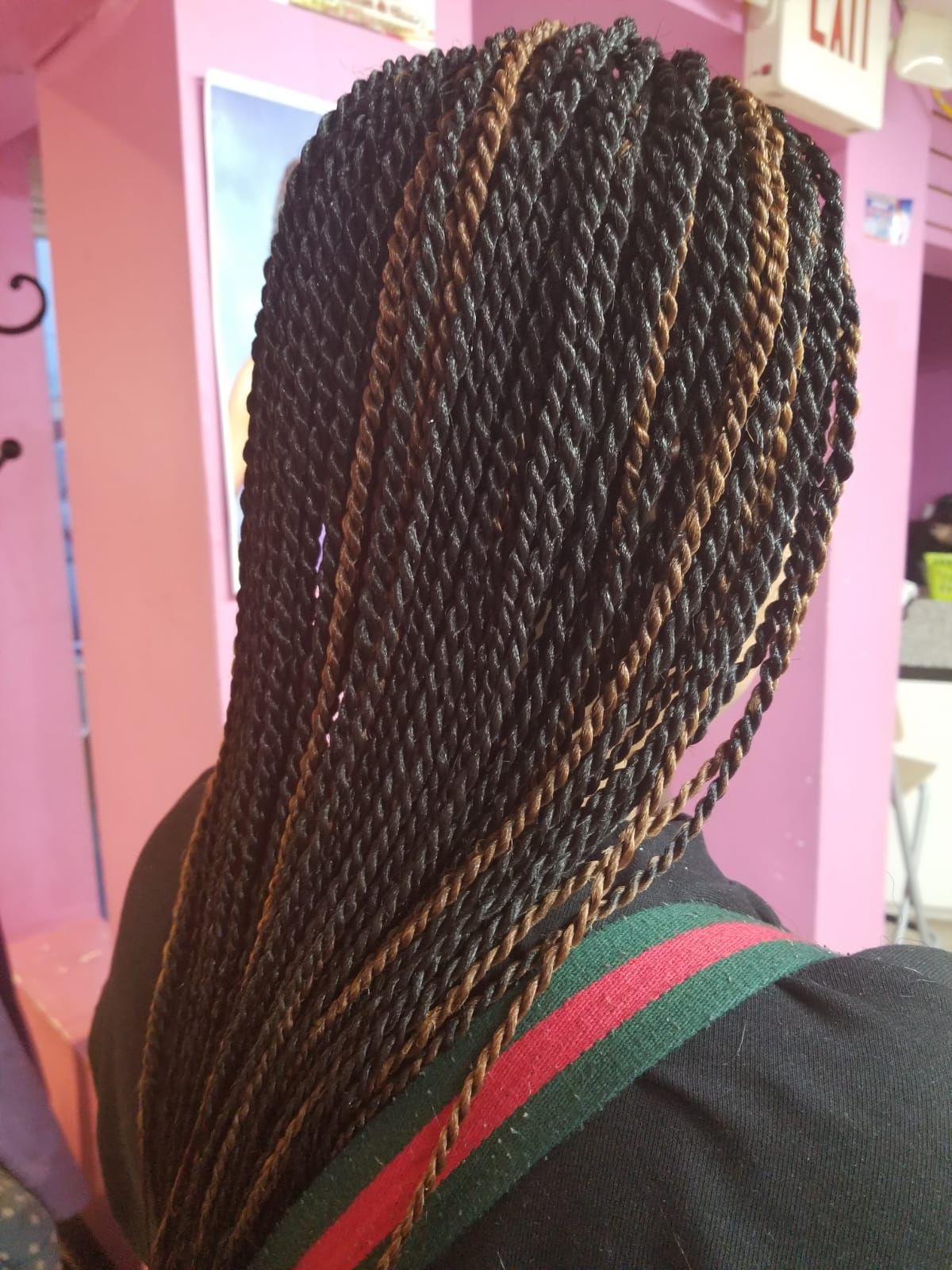 Best Braiding Salons In Maryland Cool Hairstyles Professional Hairstyles Braided Hairstyles