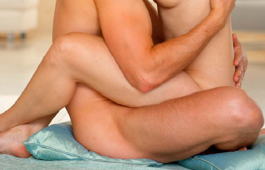 Tantra positions