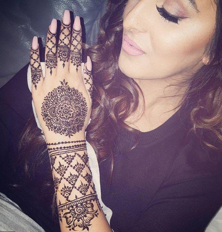 364d693fe #hennatattoo #tattoo lotus black and white tattoo, samoan patterns and  designs, military tattoo rules, wolf calf tattoo, rajasthani mehndi designs,  ...