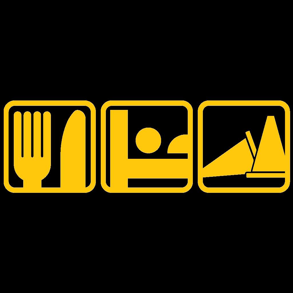 Eat Sleep Autocross