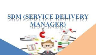 Service Delivery Manager Jobs In New Delhi   Https://www.aasaanjobs.