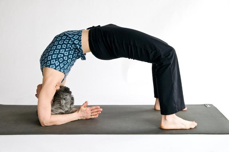 36++ Yoga wheel pose variations trends