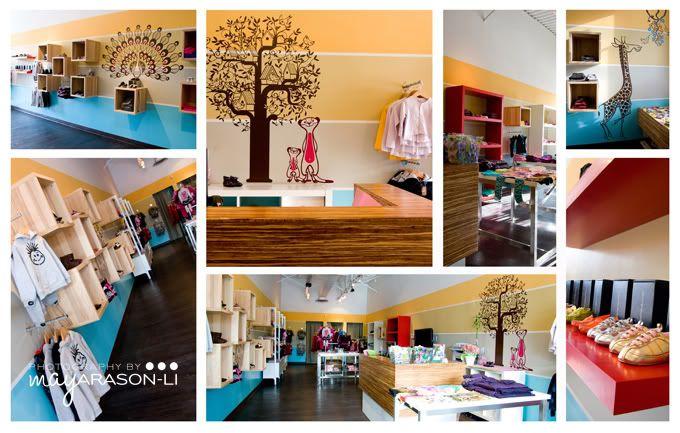 kids design store clothing | Kids Retail | Pinterest | Clothing ...