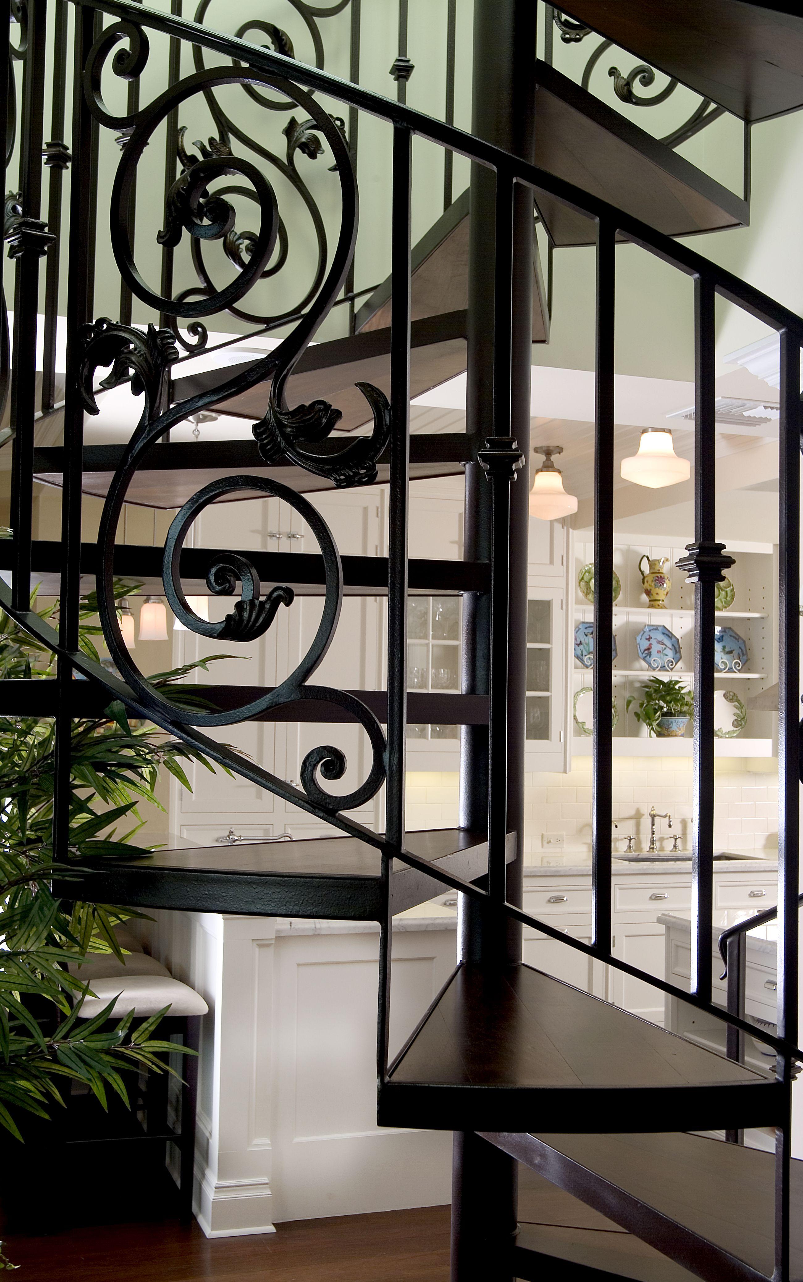 Best Spiral Staircase Design Interior Design Staircase 400 x 300