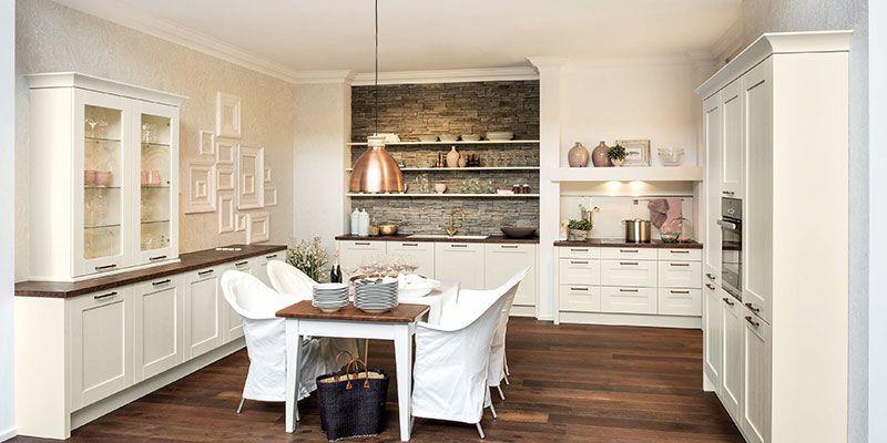 Landhausküche häcker küche landhaus küche lebenstraum kueche de küche