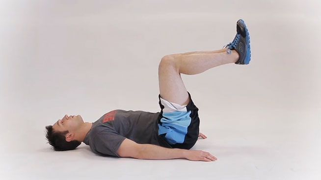 How to Perform 'The Lewit,' The Best Core Exercise You've ...
