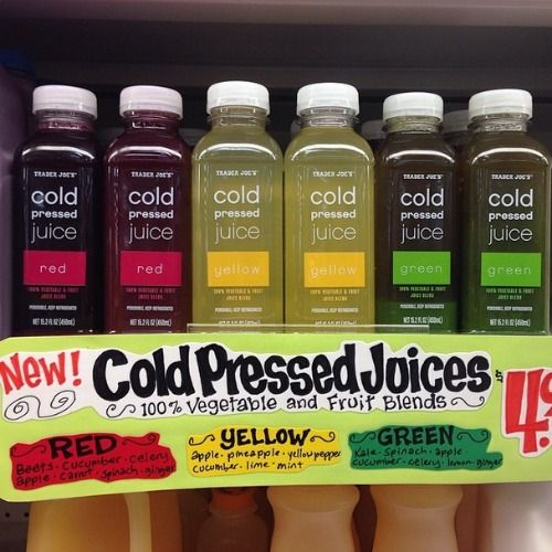 Trader joes cold pressed juices red yellow green insta lately trader joes cold pressed juices red yellow green insta lately malvernweather Gallery