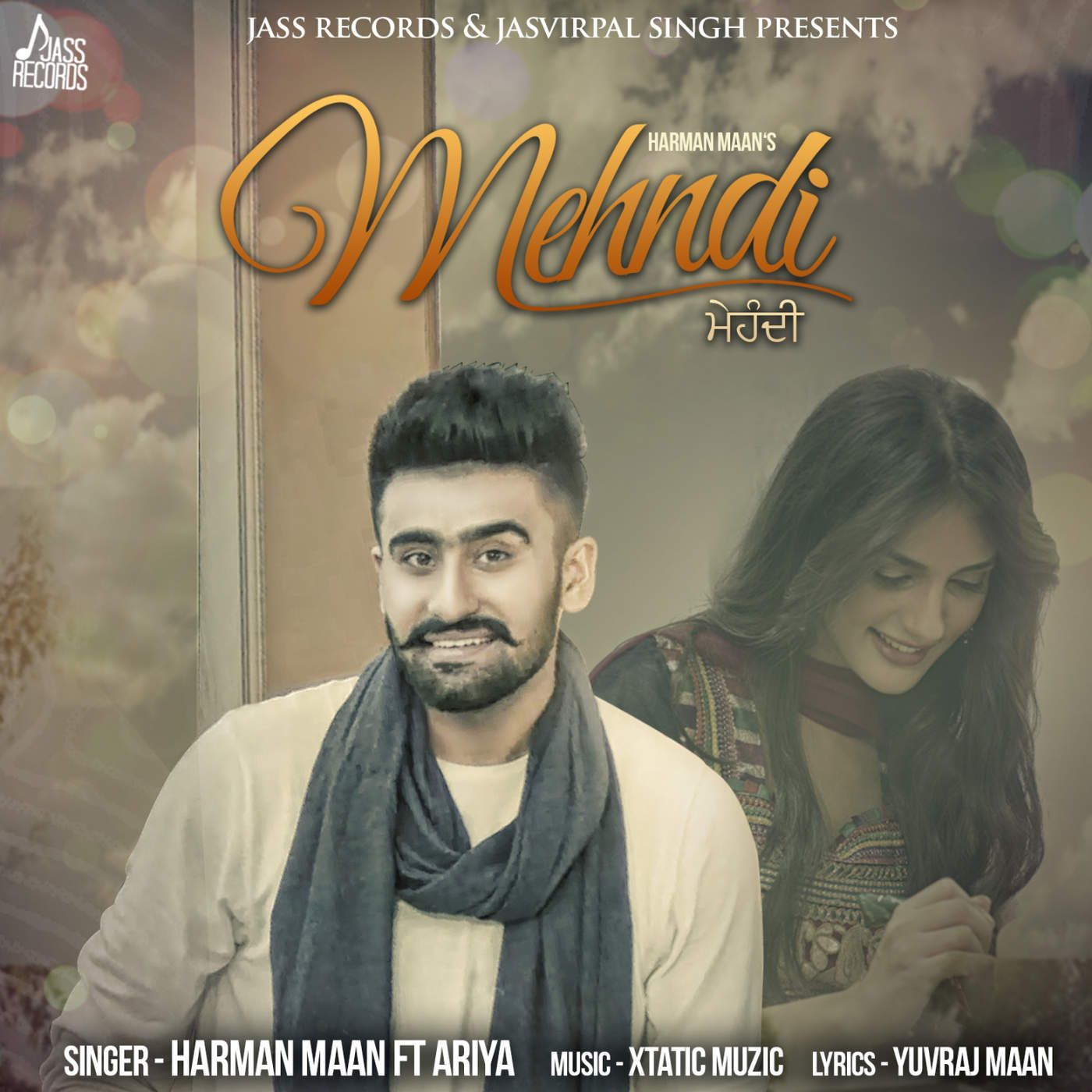 Mehndi Harman Maan,Ariya | Sherjatt in 2019 | Mp3 song