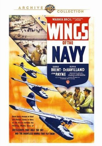 Watch Wings of the Navy Full-Movie Streaming