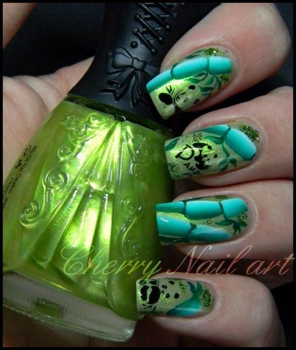 nailart #nails #manicure #nail #nailsart by Angela.Newson | Nail ...