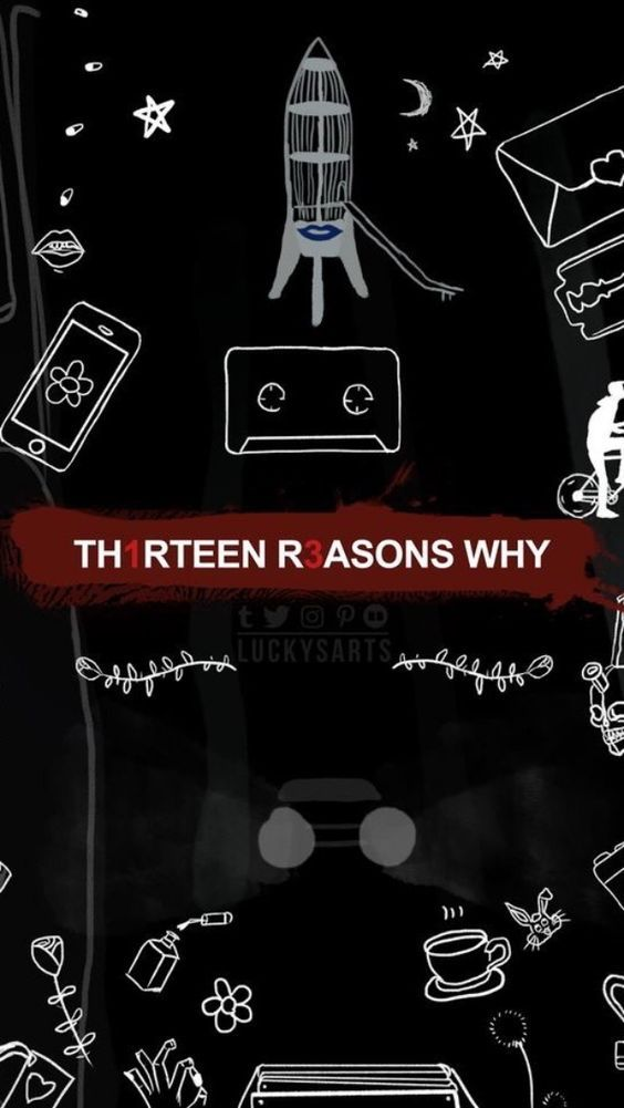 13 Reasons Why 3 Poster 15 Printable Posters Free Download