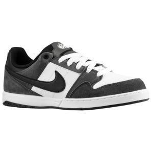 online retailer a74b2 2964f Nike Zoom Mogan 2 - Men s - Skate - Shoes - Anthracite White Black