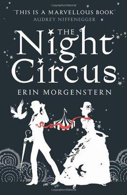 The Night Circus Book | Erin Morgenstern HB NEW 184655523X GDN on eBay!