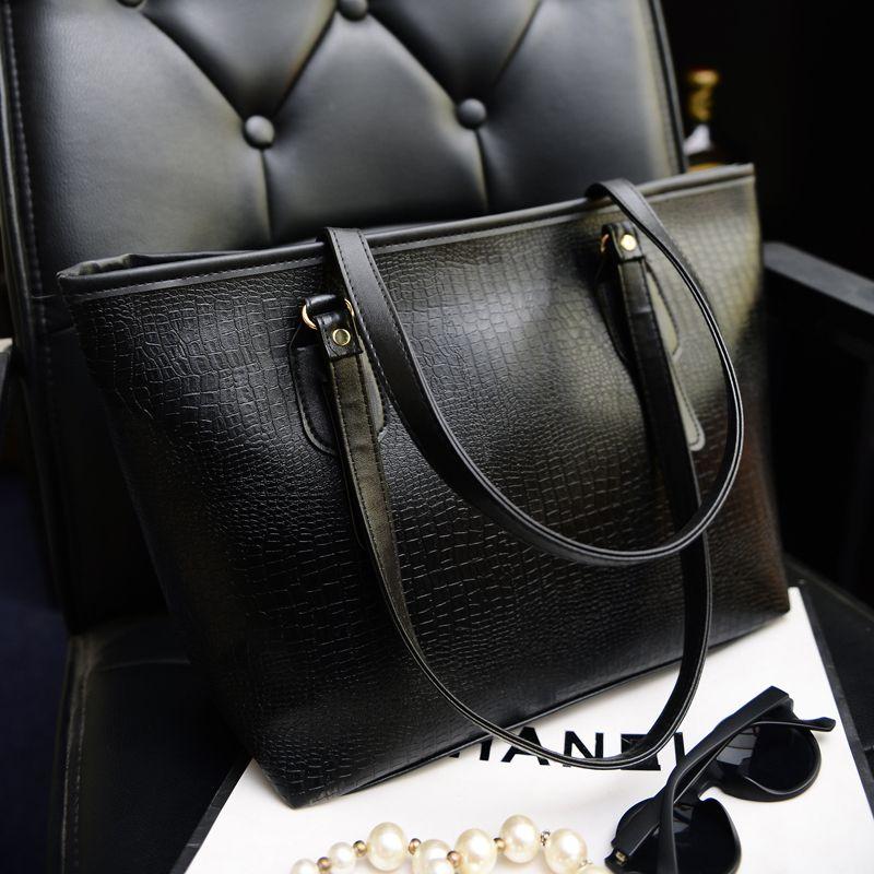 ddcd2c6b5516 Bag · X-Online hot sale women handbag female fashion bag lady large tote big  shopping bag. Cheap BagsCandy BagsBlack BagsTop Handle ...