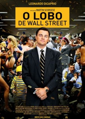 O Lobo De Wall Street O Lobo De Wall Street The Wolf Of Wall