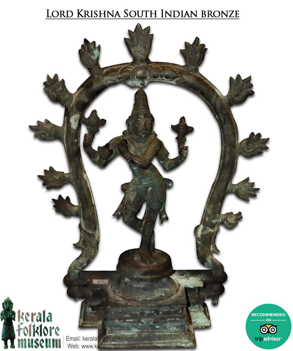 Pin By Kerala Folklore Museum Kochi On Folklore Museum Bronze Tribal Art Museum Traditional Art