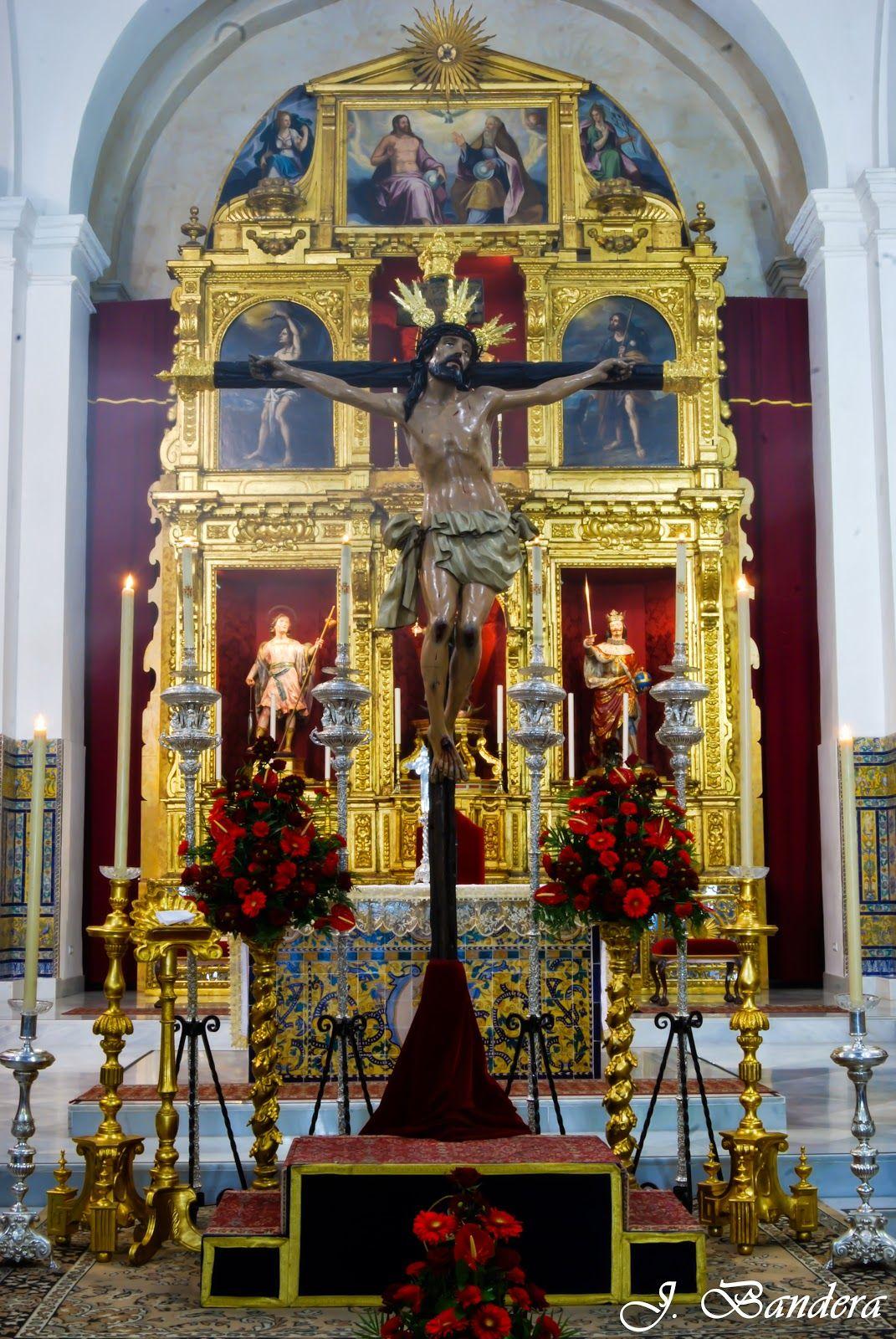 Las Fotografías de Bandera: La Exaltación en San Román