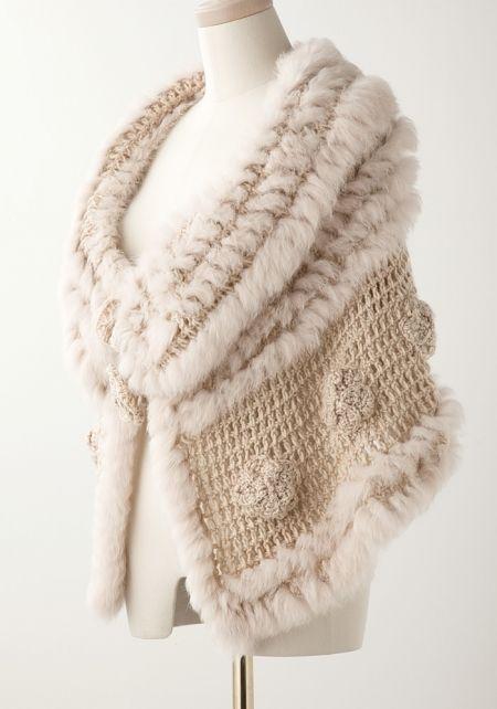Шарф хомут схемы вязания и фото
