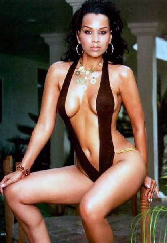 Big sexy nude women