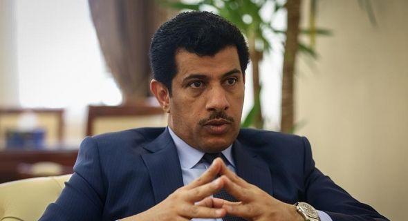 السفير القطري لدى أنقرة يعلن عن خطوات عملية قطرية لدعم وإنعاش الاقتصاد التركي Suit Jacket Politics Sports And Politics