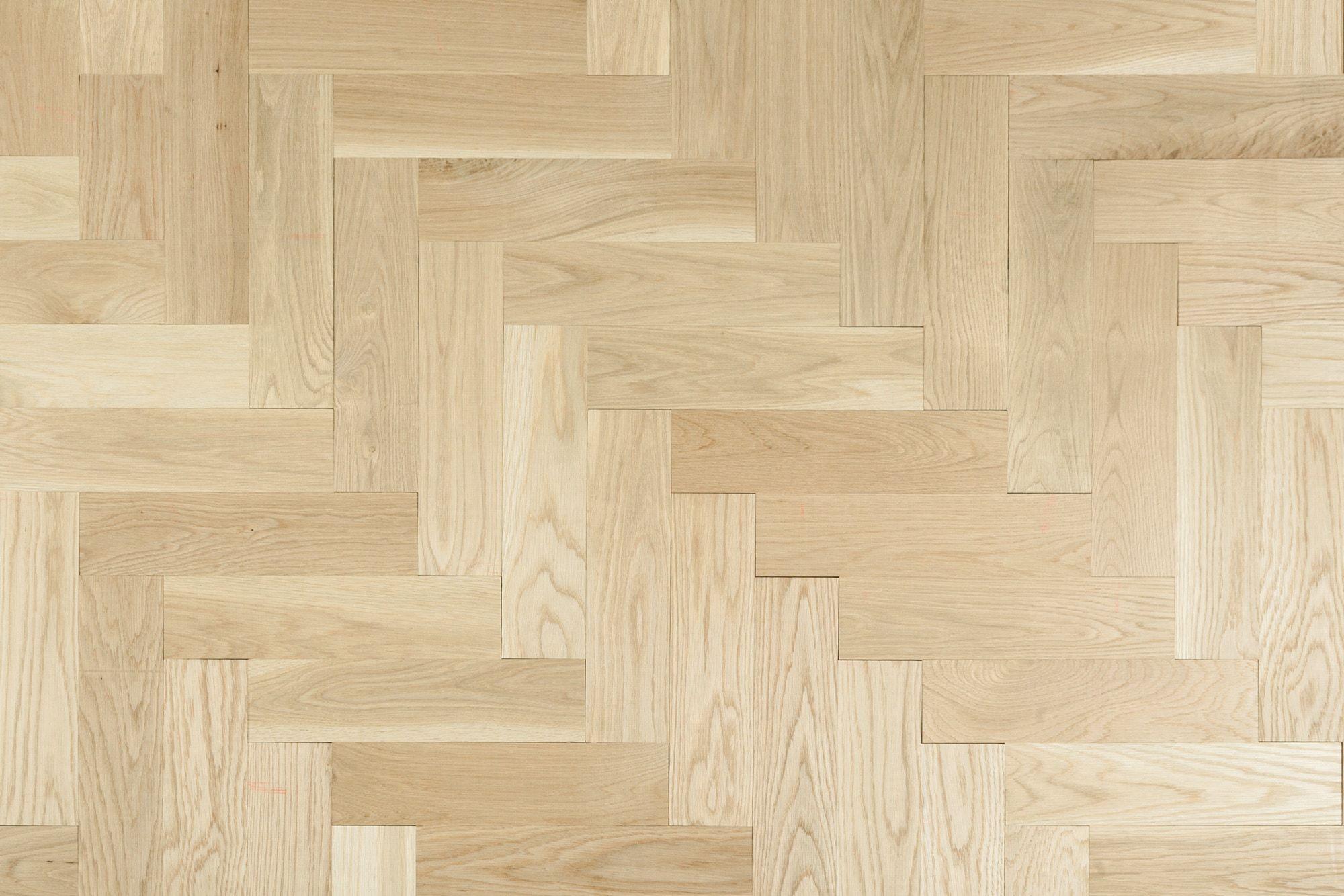 Tungston Tungston Plank Herringbone White Oak Flooring