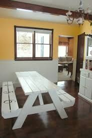 Image result for modern picnic table