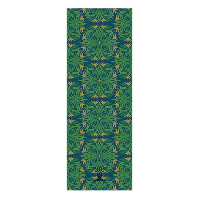Microfiber Yoga Mat Towel Sona