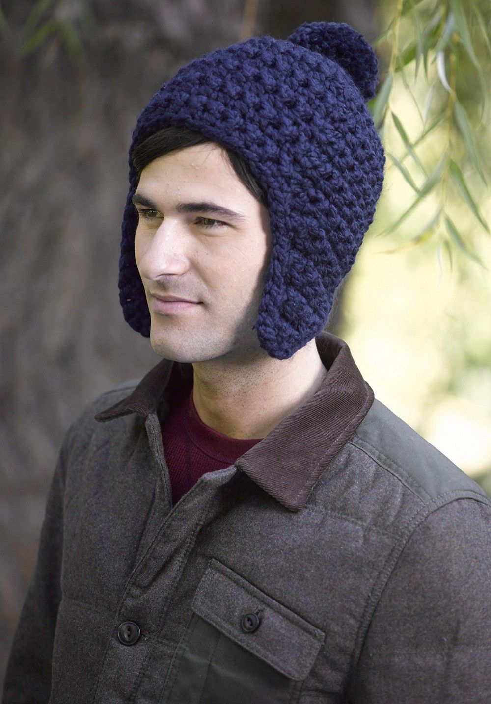 Toboggan Hat Pattern (Crochet) | hope | Pinterest | Crochet ...