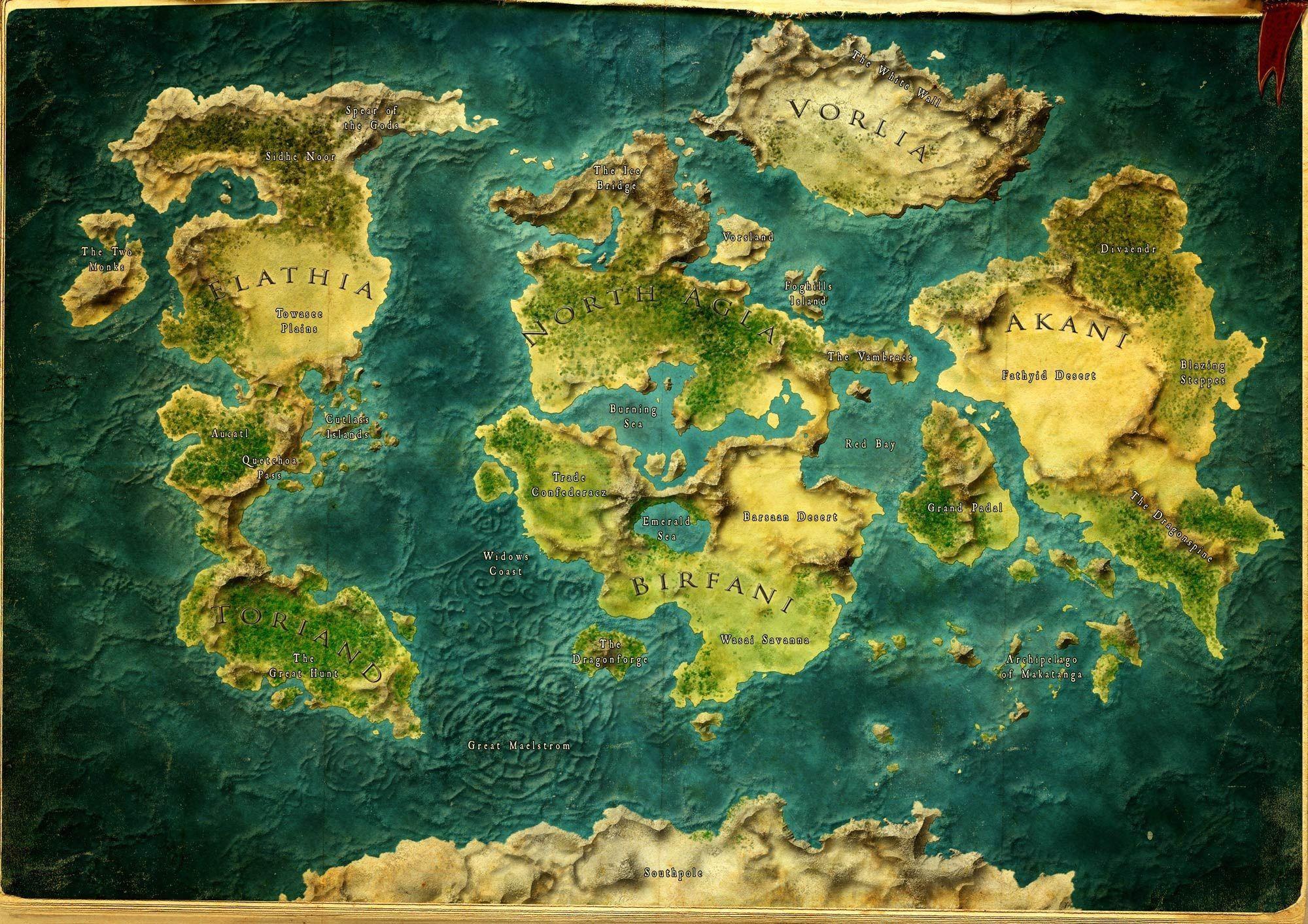 Blank Fantasy World Map Generator Best Davp Co Save Inside ...