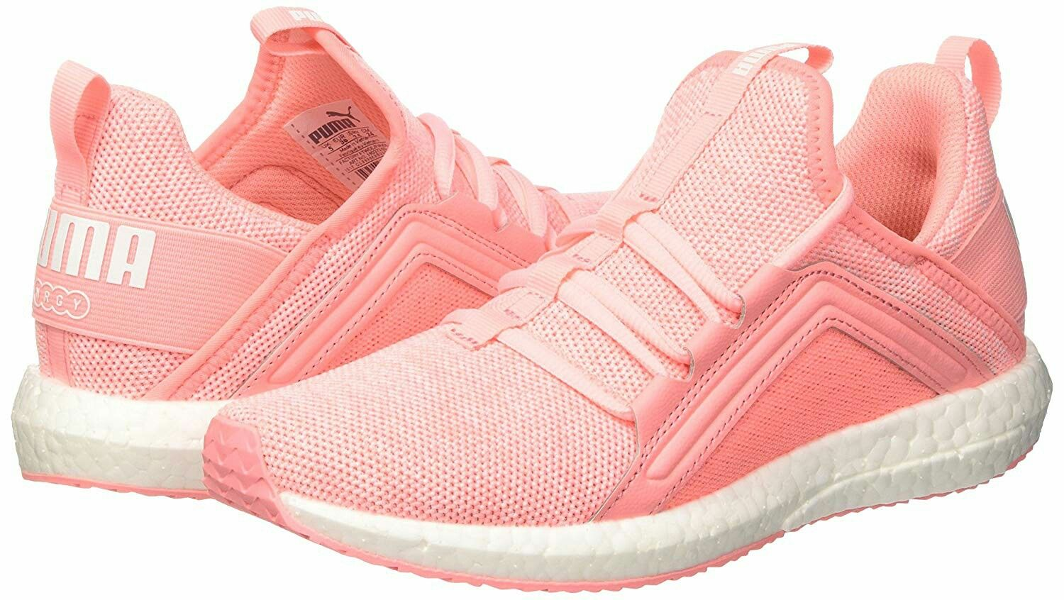 5019fcaca16 Puma Women s Mega Nrgy Knit WN s Running Shoes