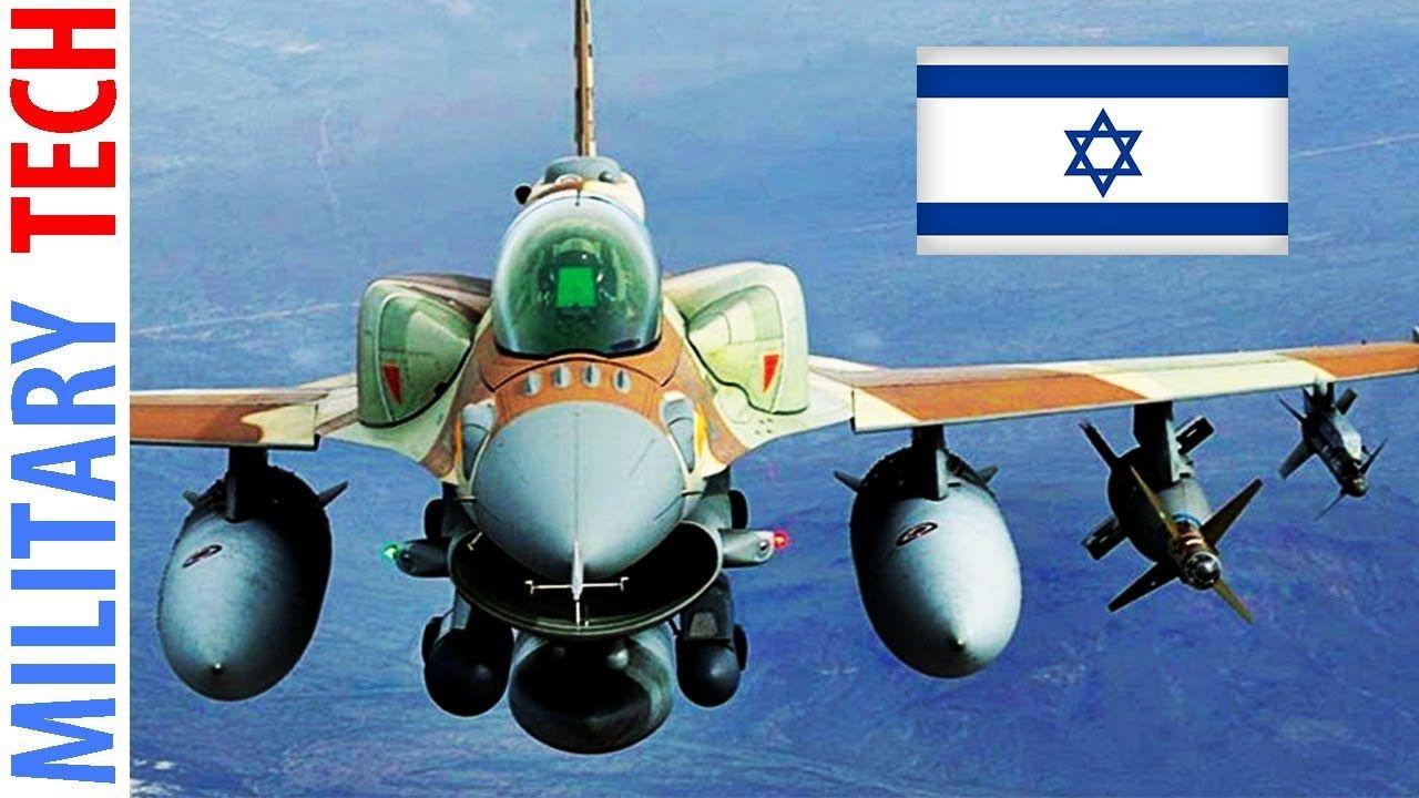 Israeli Warplanes | Fighter planes, Israel defense forces ... |Israeli Fighter Jets In Action