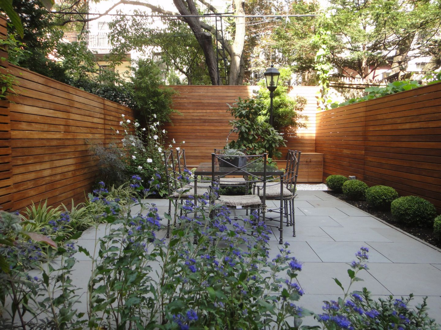 garden design garden landscaping - Garden Design Before And After