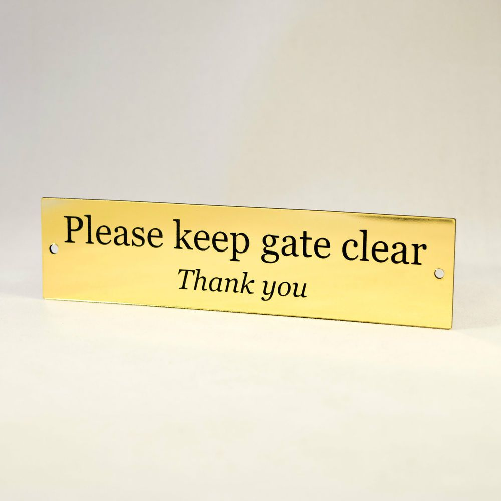 It is a photo of Persnickety Engraved Laminated Plastic Labels