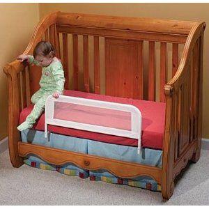 KidCo Convertible Crib/Bed Rai  $25.26