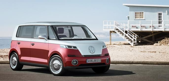 Vw Bus 2015 >> 2015 Vw Bus Details Release Expectations And Interior Space