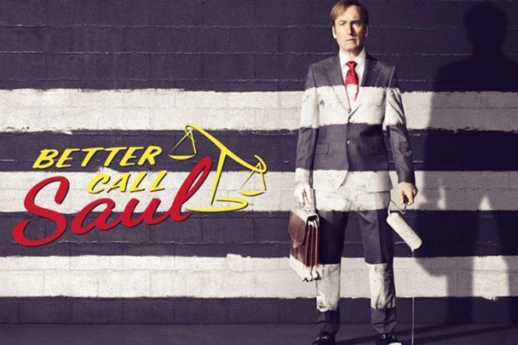Gus Fring em novo teaser da 3ª temporada de Better Call Saul