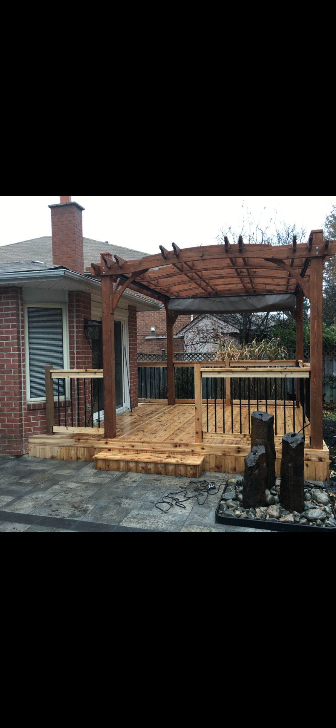 Backyard Contractors another beautiful backyard landscapingone of the best toronto's