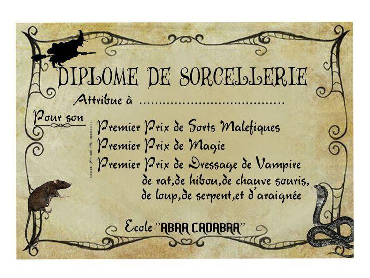 R sultat de recherche d 39 images pour id e jeu anniversaire animal de sorci re th me halloween - Jeux de sorciere potion magique gratuit ...