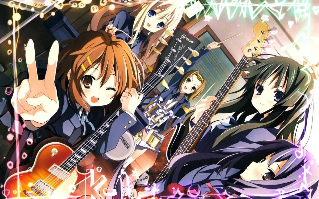 KON ! Anime, Otaku anime, Anime nerd
