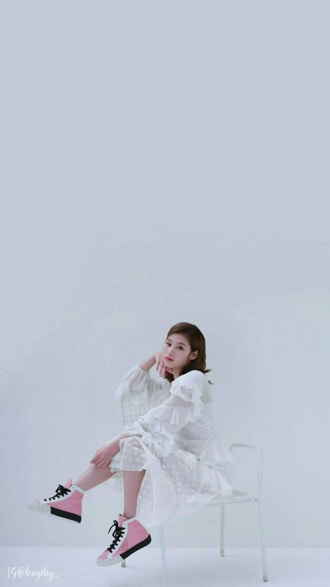 Sana Wallpaper Twice Photoshoot Minatozaki Sana Pretty Korean Girls