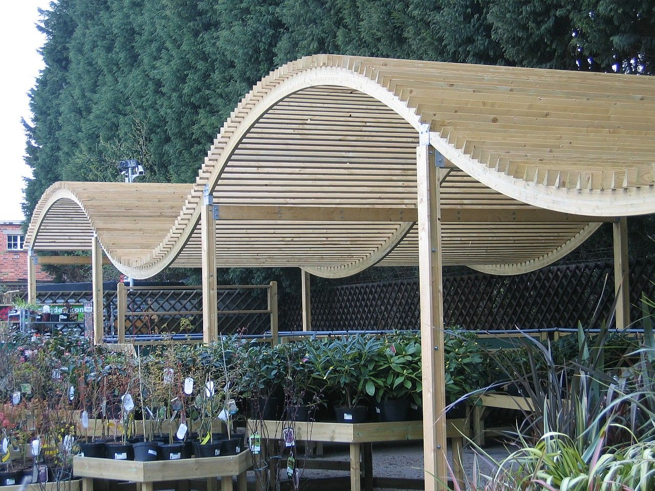 Polybuild Shade Structures Water Feature Pinterest