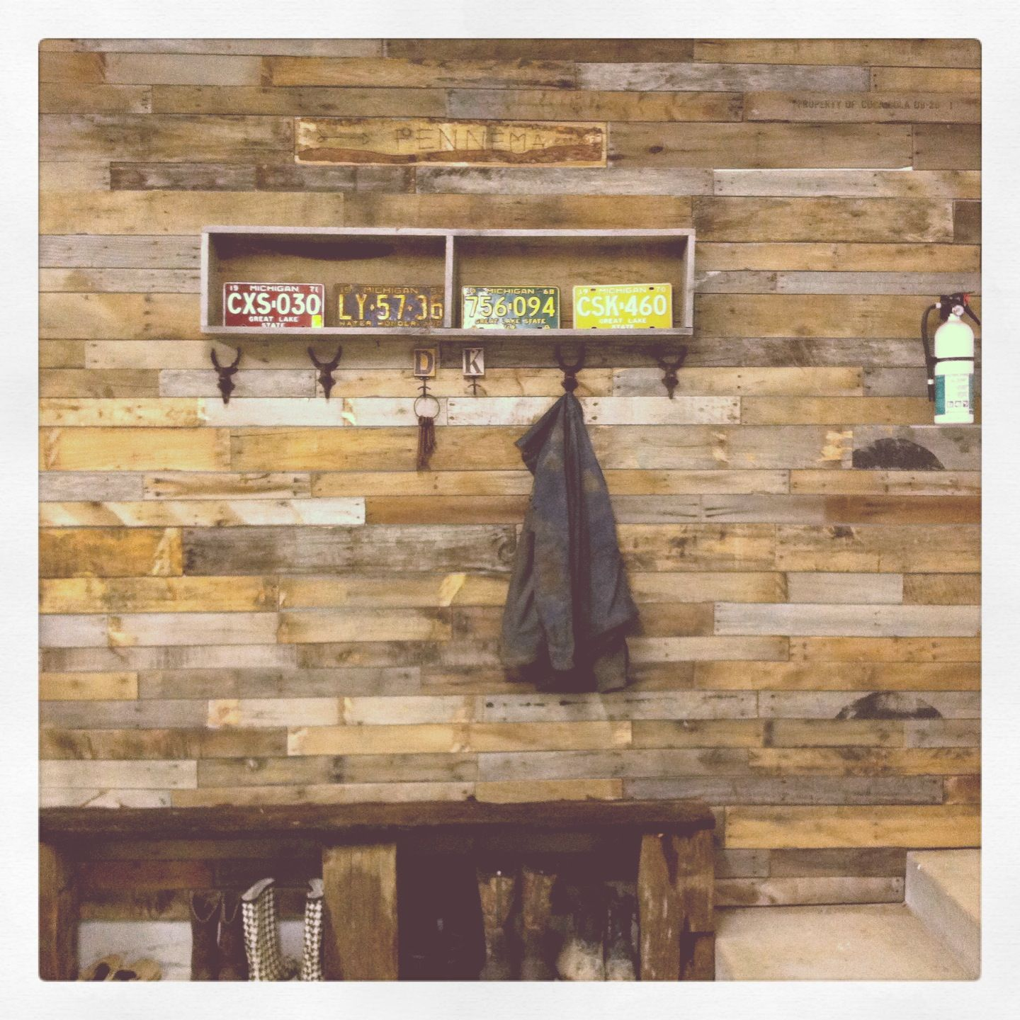 Slate Wall Panels Garage Man Cave Ideas Garage Storage: Garage Walls, Garage