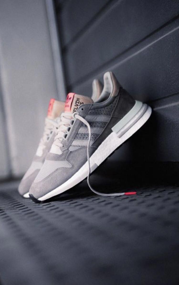 The Commonwealth x adidas Consortium ZX 500 RM Is One Of The