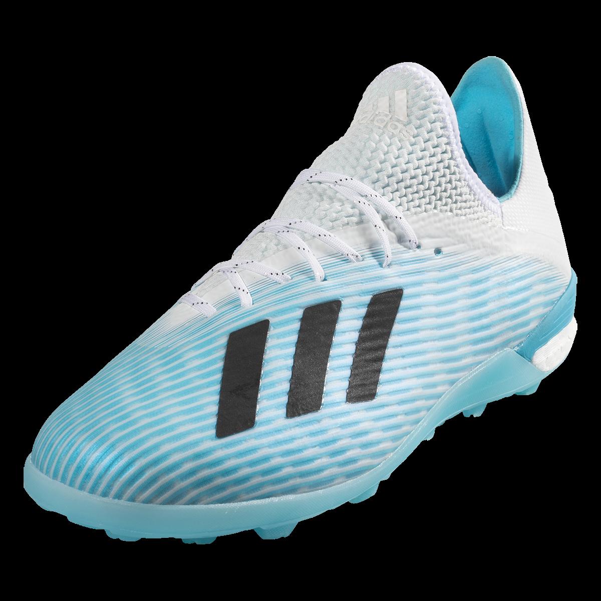 adidas X 19.1 TF Artificial Turf Soccer