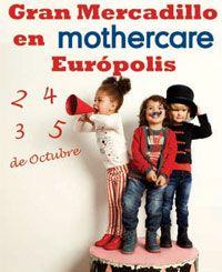 Hoy Empieza El Gran Mercadillo Mothercare En Nuestra Tienda De