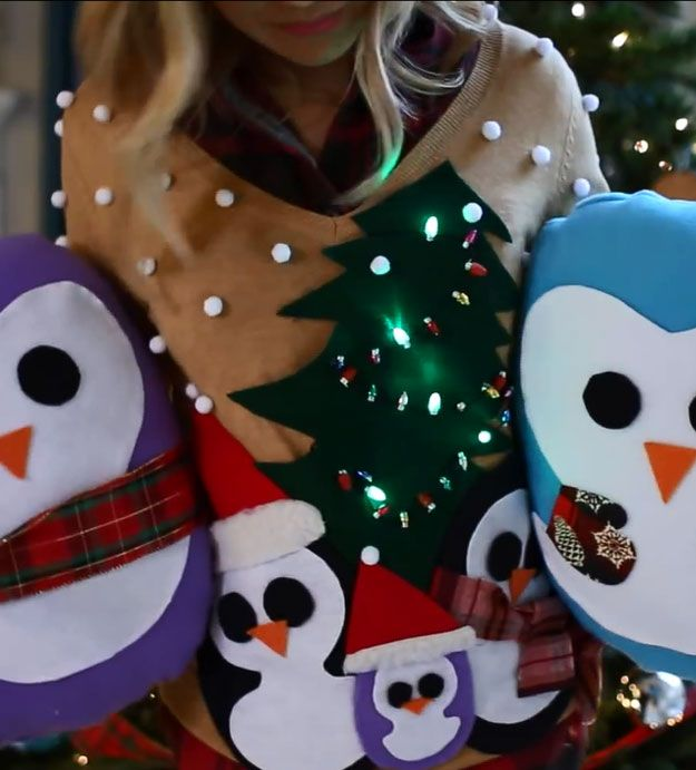 Last Minute Gift Ideas For Christmas | DIY Projects