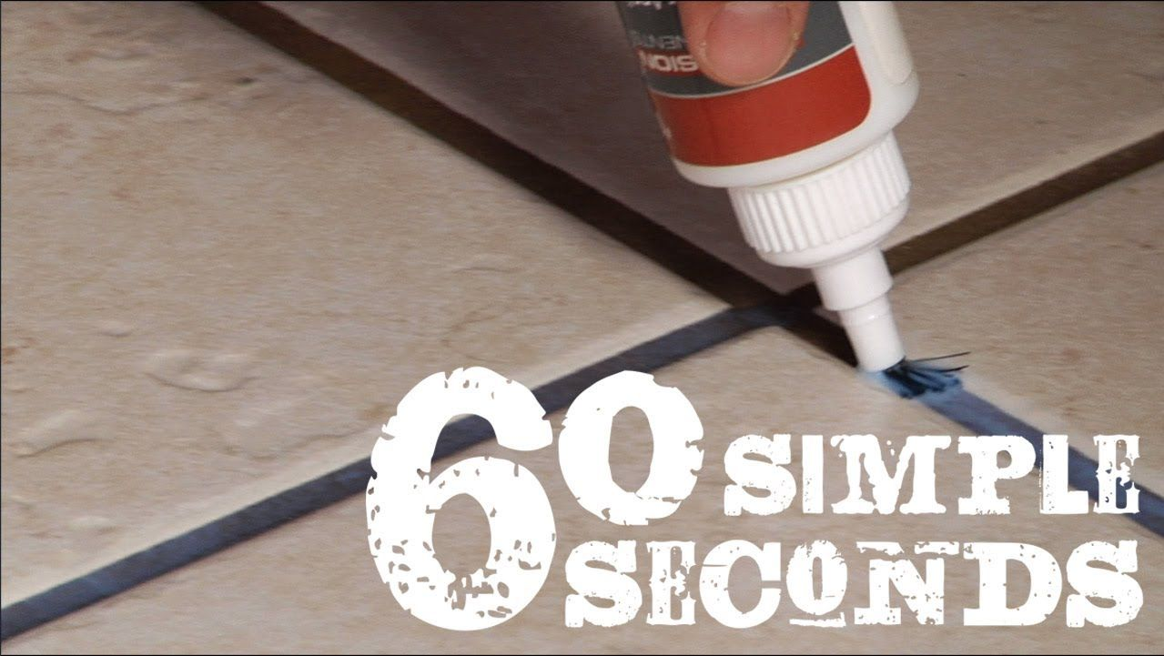 How to Seal Grout Sealing grout, Grout, Grout sealer