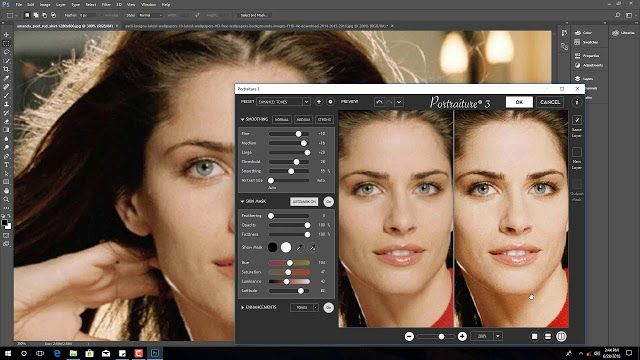 Imagenomic Portraiture 3 Photoshop Plugin Free Download | StudioPk